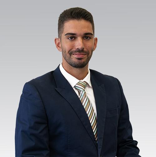 Melquiades Mora Pérez