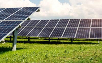 Investition Photovoltaik Spanien